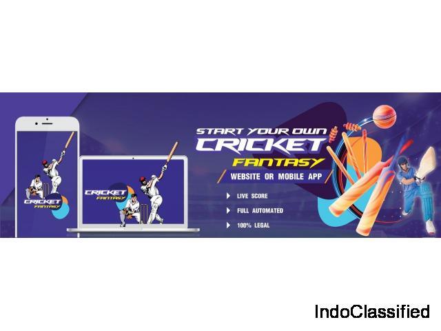 Fantasy Cricket Development in India