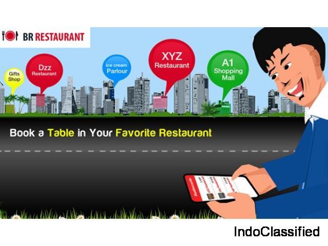 Hire Restaurant Mobile App Developers