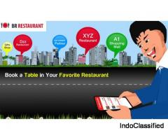 Hire Restaurant Mobile App Developers