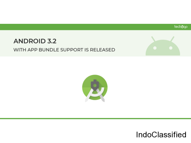 Why Do You Need to Partner With Android App Development Company?