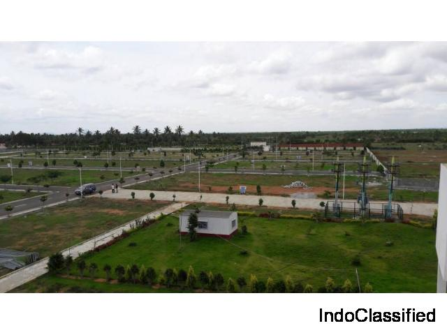 Apranje Elite Grandeur BIAAPA Approved Sites At devanahalli