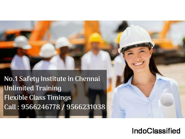 Nebosh Training Course In Chennai | Nebosh Safety Course Training In Chennai