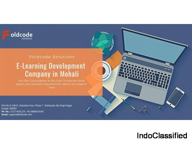 Looking for Best E-Learning Development Company In India ?