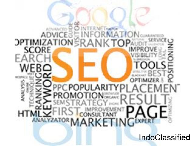 Our Internet Marketing (SEO) Services