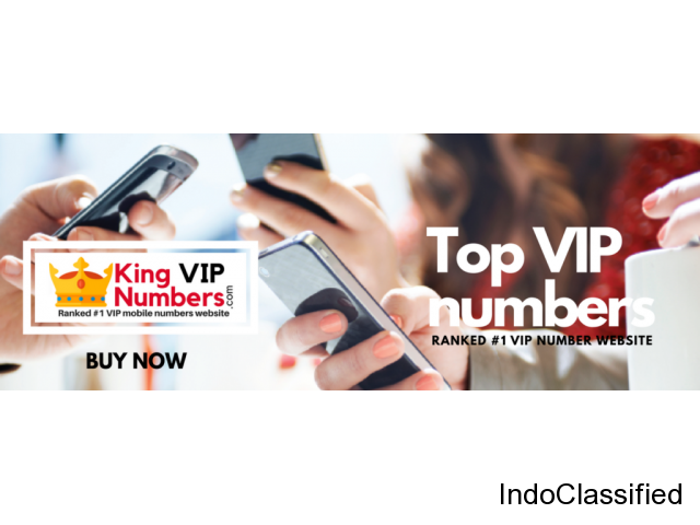 Vanity mobile number in delhi
