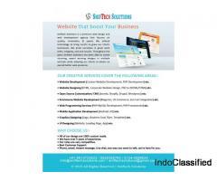 Website Development, software development service at low cost