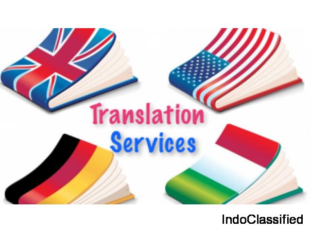 Translation company in Bangalore
