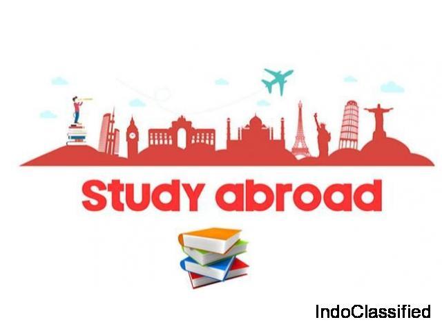 Choosing a best Study Abroad Destinations