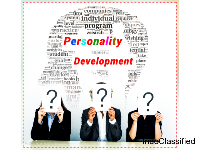 Personality Development course zirakpur