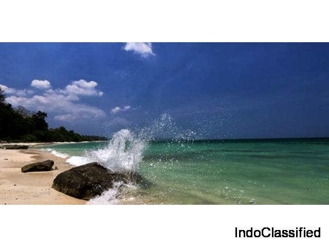 Andaman Holiday Package 3N/4D Just at INR 13500