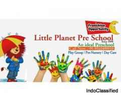 Pre School Admission Open in Prashant Vihar, Rohini
