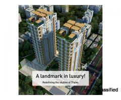 Flats in Thane – Edelweiss Home Search