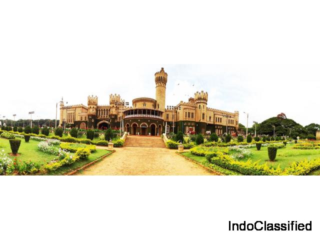 Bangalore Mysore Ooty Tour Packages: - South India Delight