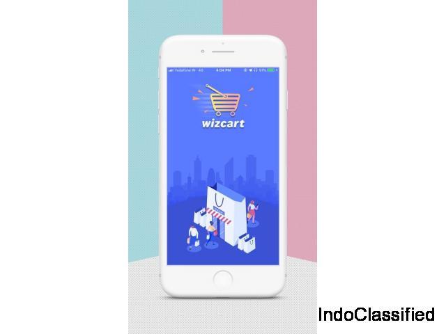 Self Service App