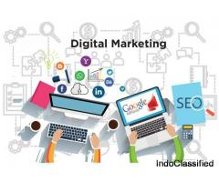 Get Digital marketing Services At Low Cost