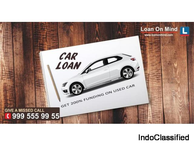 Looking for Car Loan in Hyderabad?