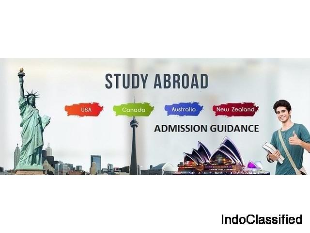 Abroad Job Consultancy