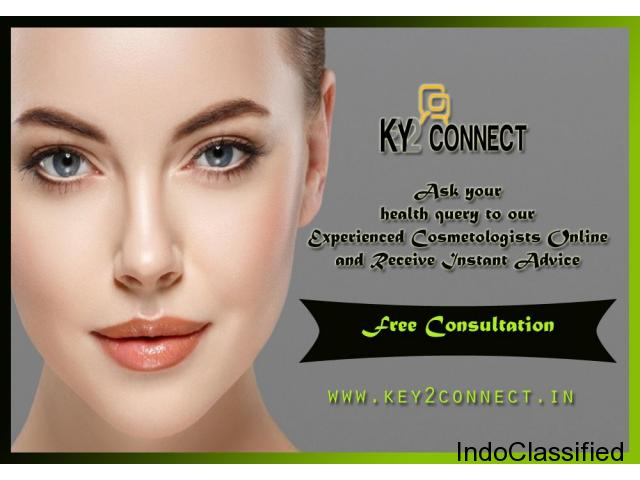 Cosmetology Doctor Near Me | Talk to a Skin Doctor Online Free @01143586776