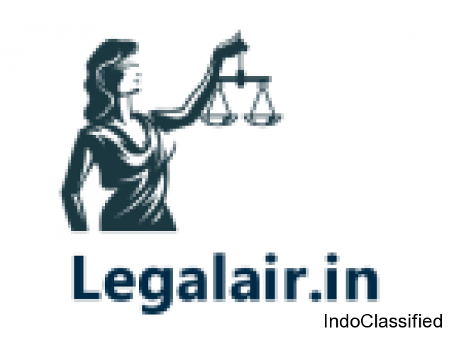 Best Legal Consultancy And Best Legal Advisers In Jaipur