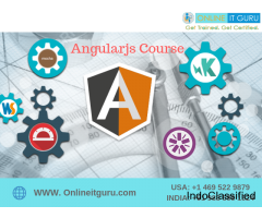 Angular Training | Angular Certification
