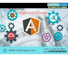 Angular Training | Angular Certification