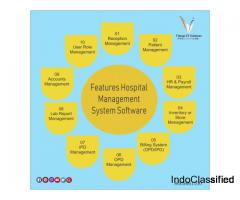 Best Hospital Management System Software | Allentics