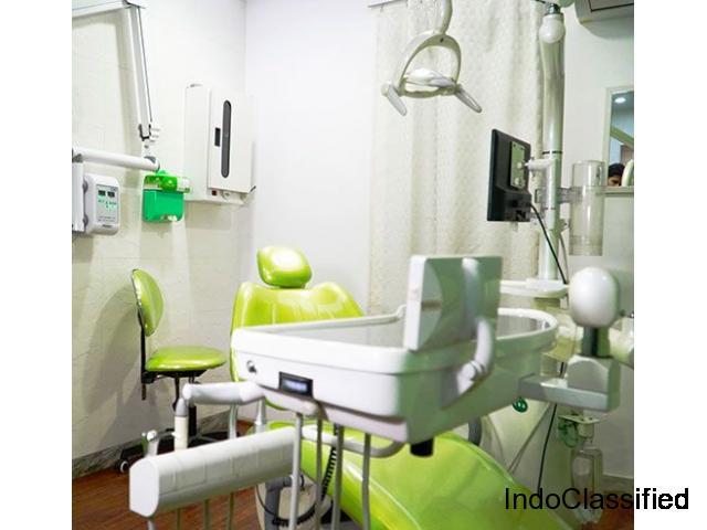 Painless Dental Implants Service in Noida – VIVA Dental Clinic