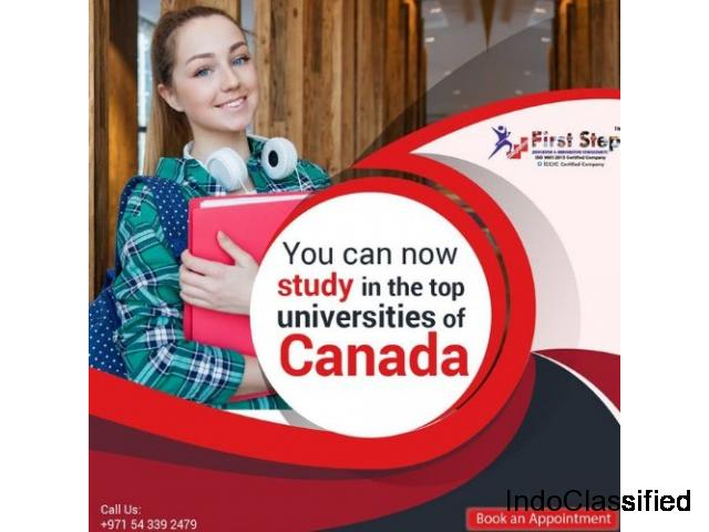 How to Get a Student Visa for Canada in 2019