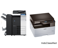 Photo Copiers, Digital copiers, Color Copiers| ImageIndia