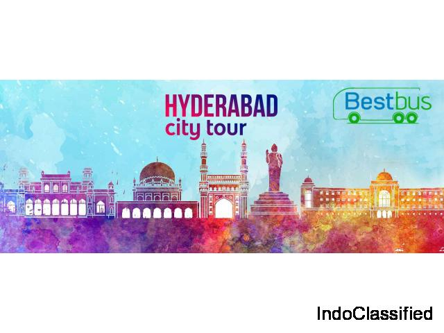 Tourist places around hyderabad - Places to see near hyderabad