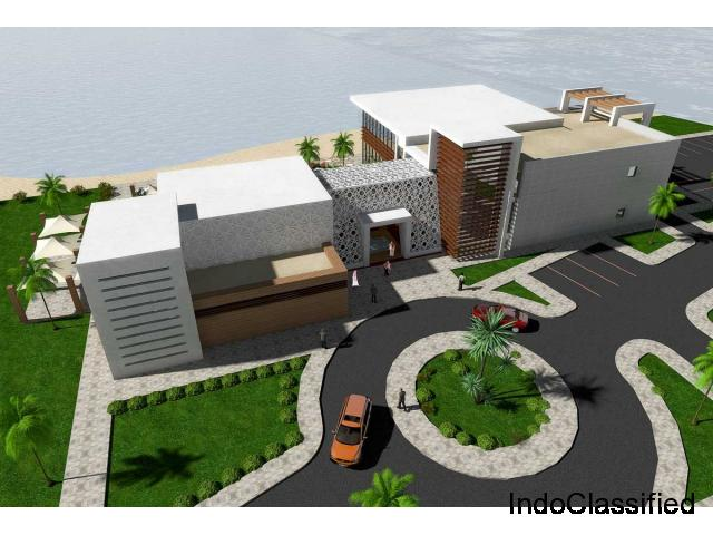 Top Architects Firms in Bangalore