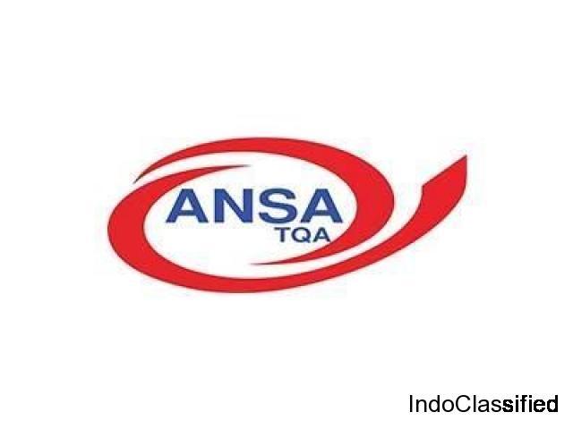 ISO 9712 consultants in Tamil Nadu