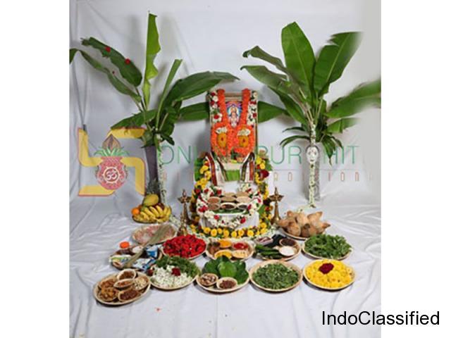 Book Pandit for Puja in IndiraNagar Bangalore 7760658784