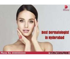 Best Dermatologist in Hyderabad