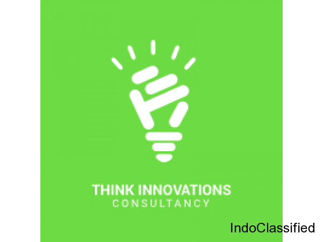 Mobile App Development | UI UX Design Consultant - Think Innovations