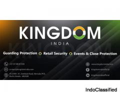 Building Security Services - Kingdom India (Contact-08156881568)