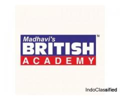 Madhavis British Academy providing best ielts coaching classes in Satellite, Ahmedabad