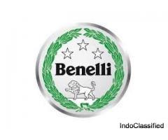 Benelli India   Benelli Bike Showrooms   Benelli Dealers India