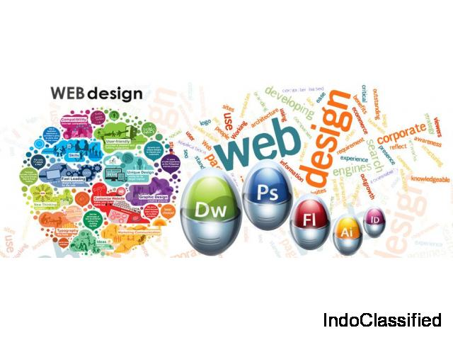 Website Designing Company in noida