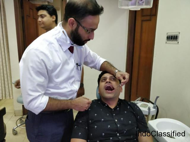 See & Smile Dental Clinic & Implant Centre
