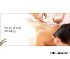Body massage center in Chennai