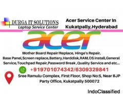 Acer Service Center in Kukatpally
