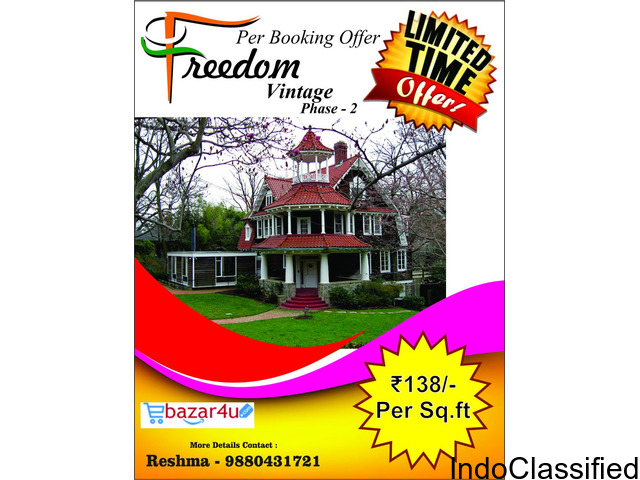 Looking for A Bigger Place..??  Try Us