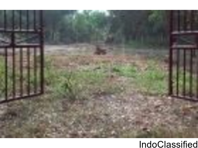 Residential plots in a closed community for sale near Cherthala Alappuzha NH