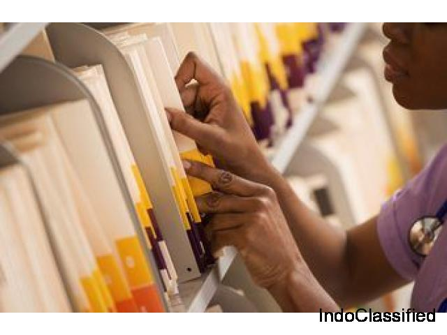 ONLINE DIPLOMA IN MEDICAL RECORD ASSISTANT