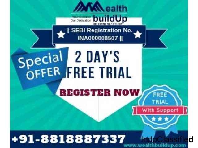 Best SEBI Registered Stock Advisory Company In India