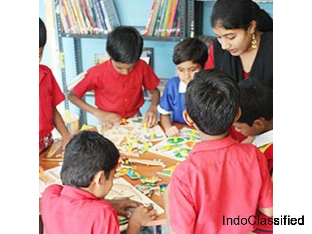 Best Learning Challenged School In Jaipur - Learning Aspiration School
