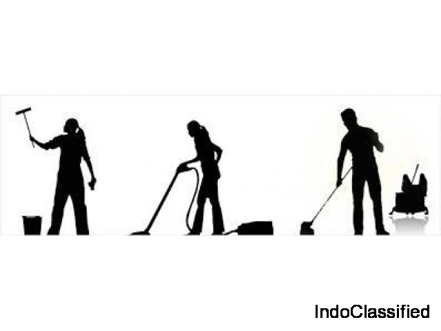 We provide housekeeping services in All Over Bangalore