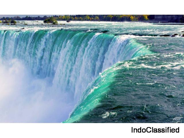 Niagara Falls Bus Tours | ToNiagara