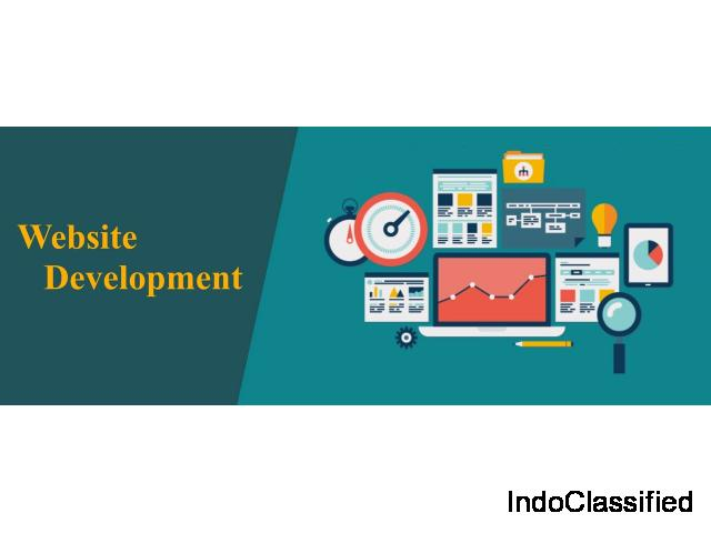 e-commerce website development company in noida